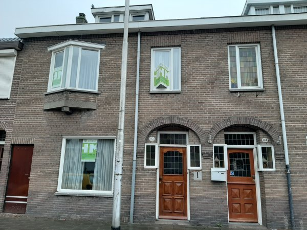 Oerlesestraat 112 Tilburg