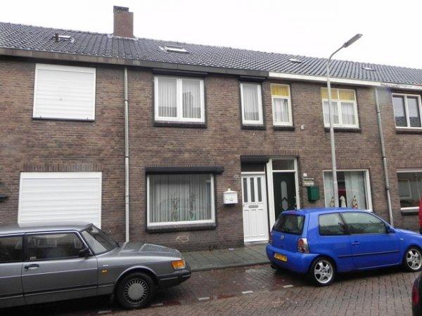 President Steijnstraat 65 Tilburg