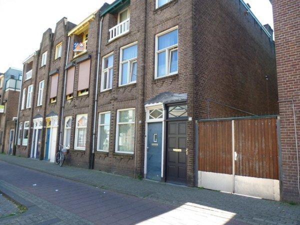 Voltstraat 10 Tilburg