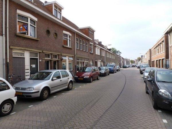 Nieuwstraat 132 Tilburg