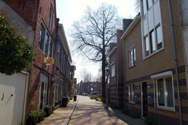 Langestraat 11 Tilburg