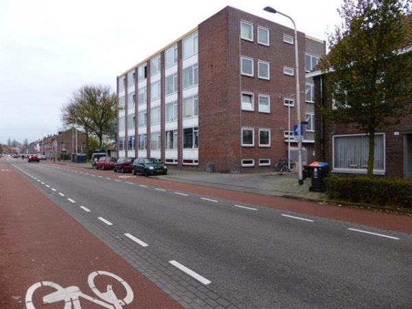 Wolmaransstraat 54 Tilburg
