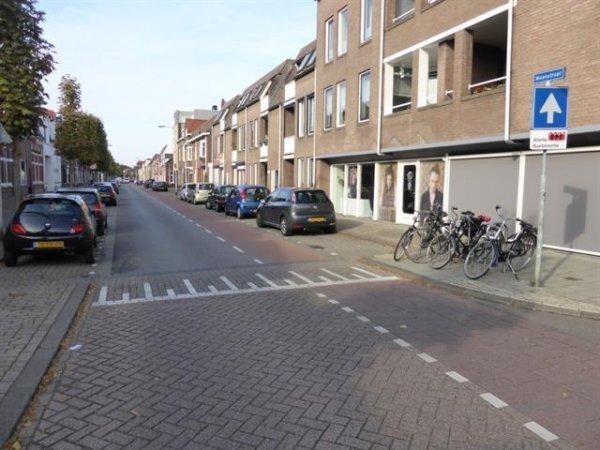 Molenstraat 3 Tilburg