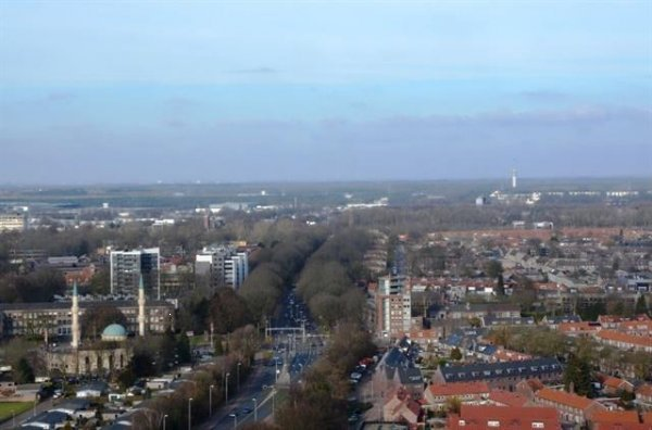 Westpoint 107 Tilburg