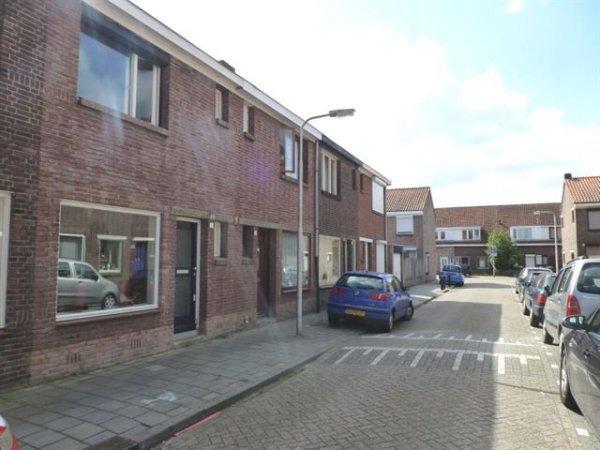 Potgieterstraat 10 Tilburg