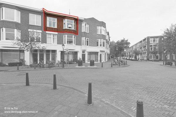 Jacob Mosselstraat 45