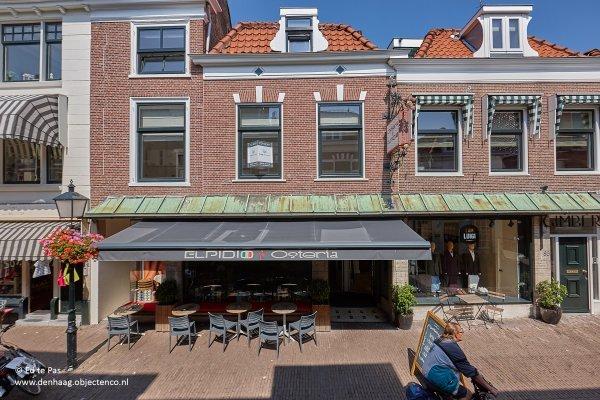 Herenstraat 87a, Voorburg