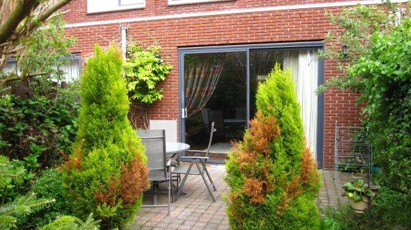 Laagveen 14a, The Hague