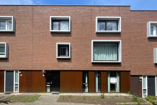 Jo van Cappelleveenlaan, The Hague