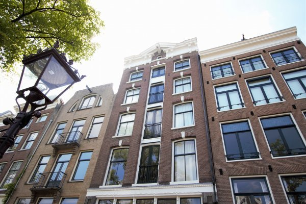Prinsengracht 258D