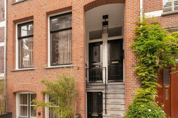 Korte Van Eeghenstraat 41