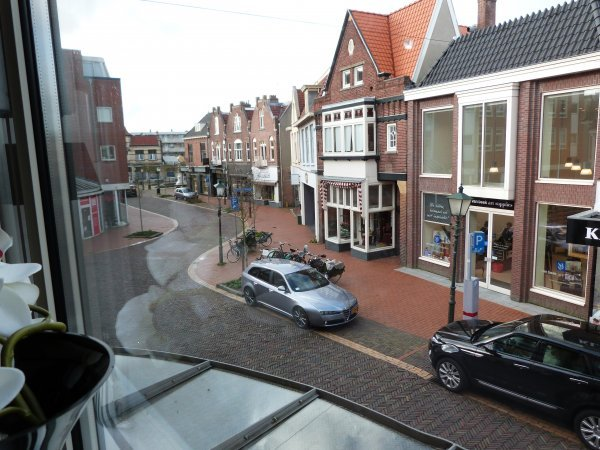 Havenstraat 164A, Bussum