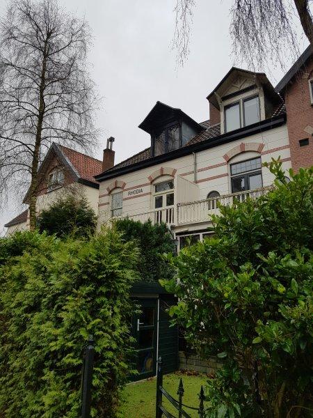 Albertus Perkstraat 117, Hilversum