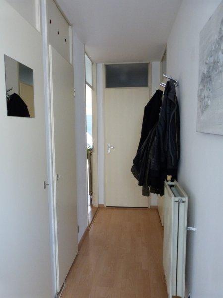 Kruissteeg, Hilversum