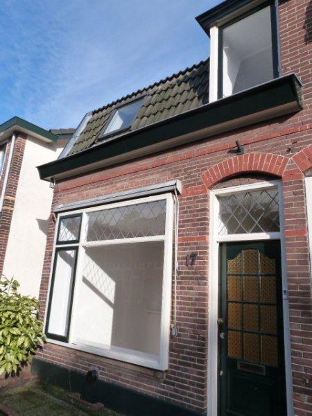 Ericastraat 17, Hilversum