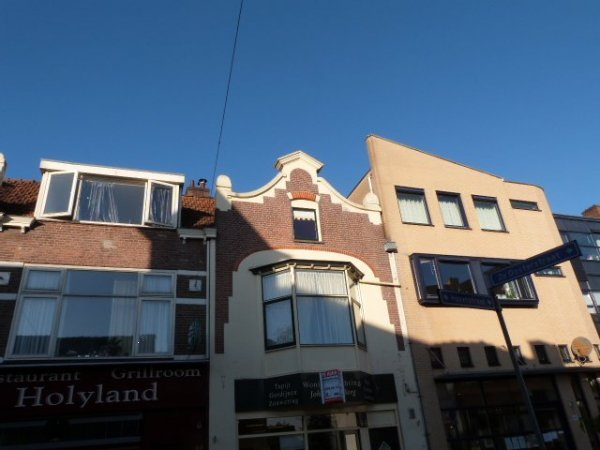 Havenstraat 44B, Hilversum