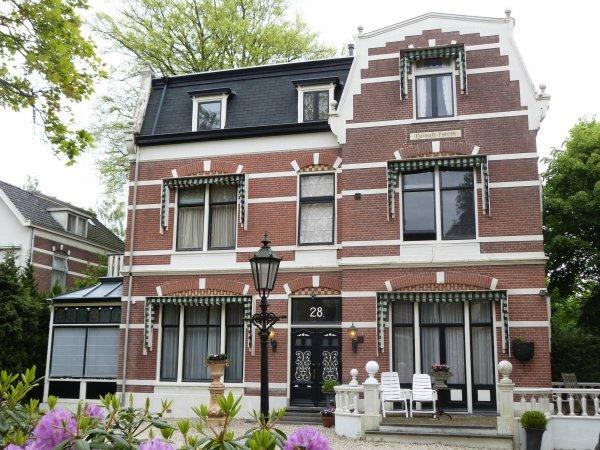 Hoge Naarderweg 28J, Hilversum