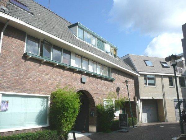 Oude Doelen 8E, Hilversum