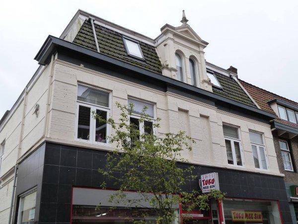 Leeuwenstraat 33A, Hilversum