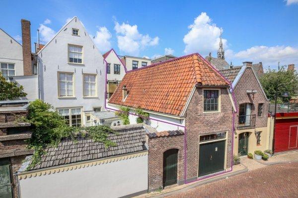 Lange Weistraat