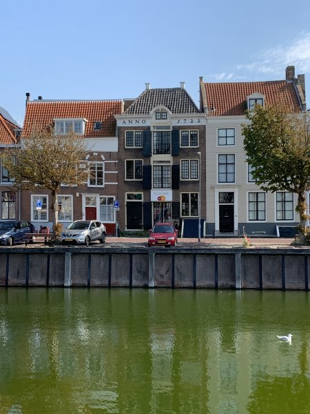 Korendijk 34a, Middelburg