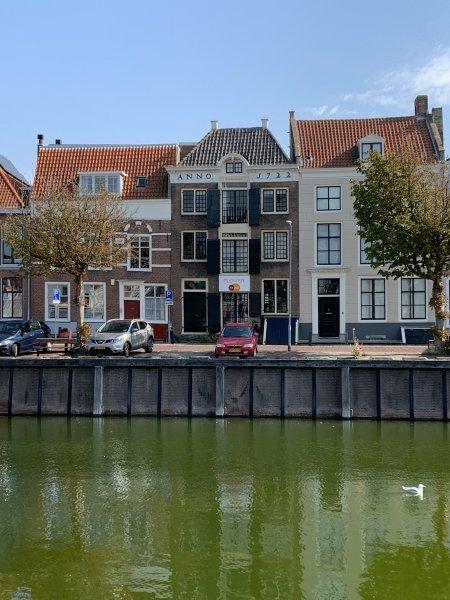Korendijk 34d, Middelburg
