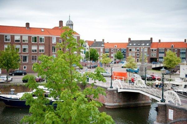 Kinderdijk, Middelburg