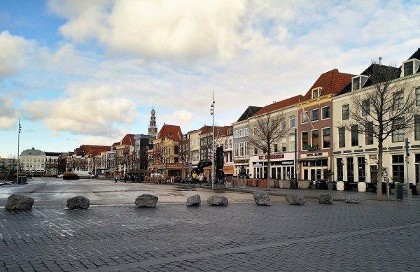 Sarazijnstraat