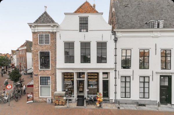 Damplein, Middelburg
