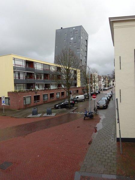 Wilhelminastraat, Vlissingen