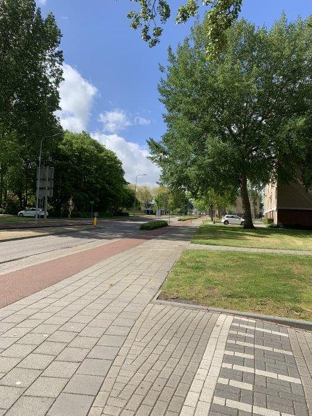Ferdinandus Gomes Alemanstraat, Middelburg