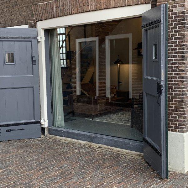 Koepoortstraat, Middelburg