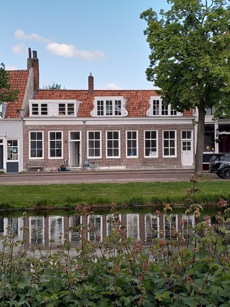 Herengracht, Middelburg