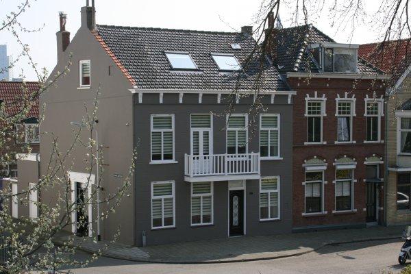 Korte Dijkstraat, Terneuzen