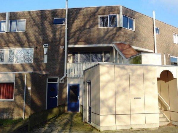 Blikkenburg, Vlissingen