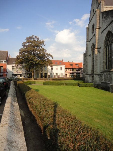 Basiliekstraatje