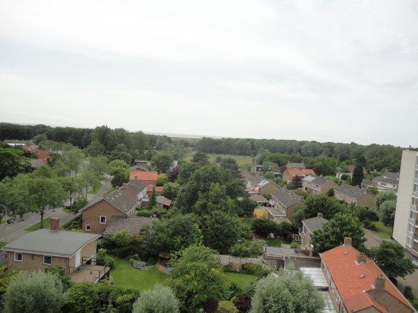 Vredehoflaan, Vlissingen