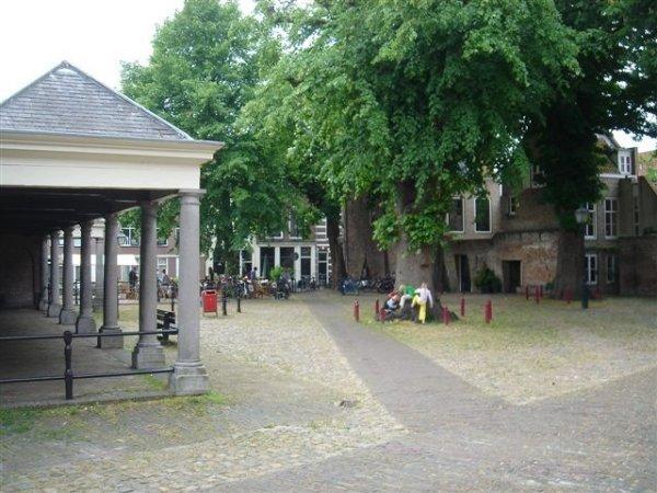 Vismarkt 17, Middelburg