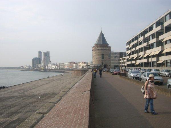 Boulevard de Ruyter, Vlissingen