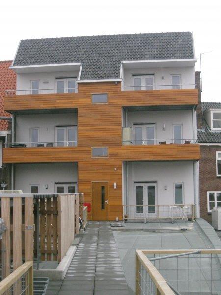 Plein 1940 3c, Middelburg