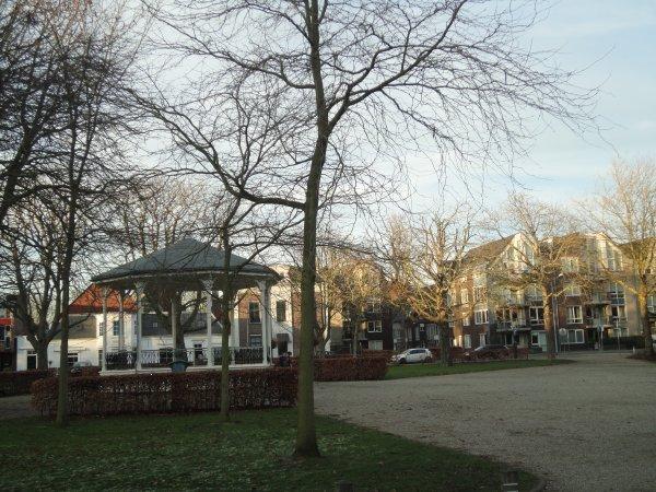 Nagtglasstraat 2, Middelburg