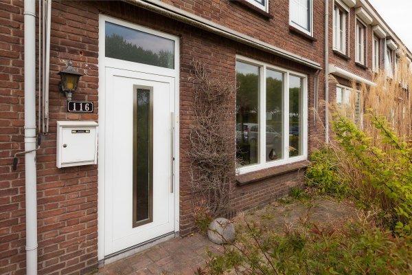 Nieuwe Vlissingseweg 116, Middelburg