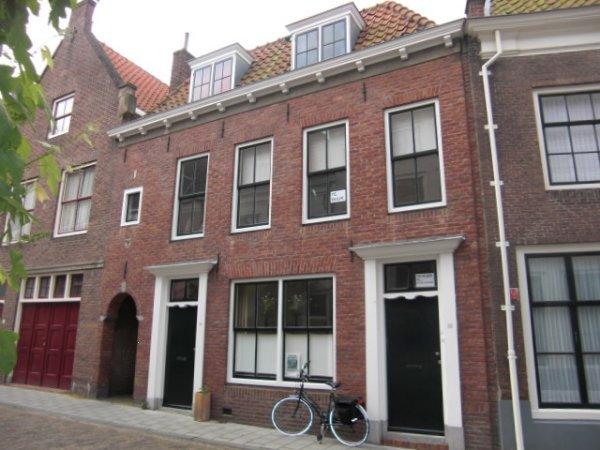Bogardstraat 22, Middelburg
