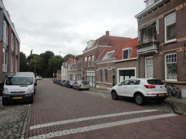 Armeniaans Schuitvlot, Middelburg