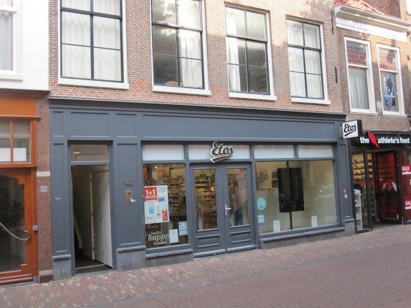 Grote Houtstraat 92B, Haarlem