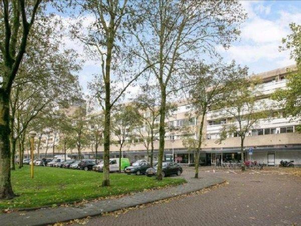 Adriaan van Bergenstraat
