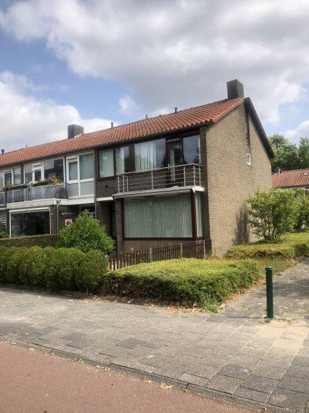 Doornboslaan, Breda