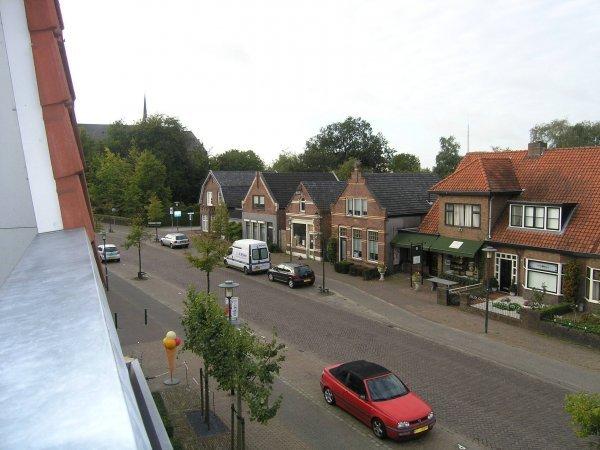 Dorpstraat 17D, Ulvenhout