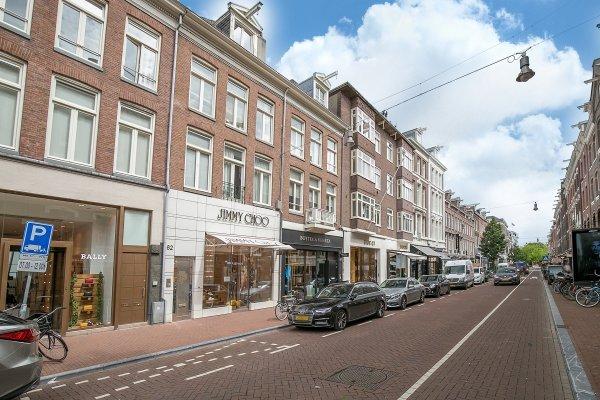 Pieter Cornelisz. Hooftstraat 622, Amsterdam
