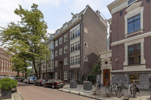 Vondelstraat 11H 2, Amsterdam